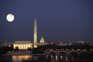 Washington DC professional video production services