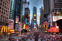 New York City New York professional video production services