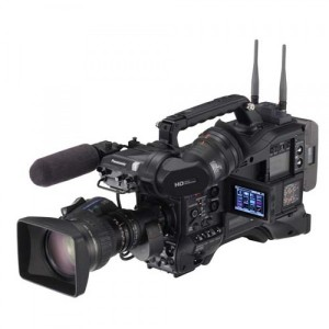 Professional feature film productions